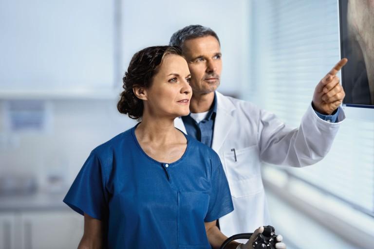 Olympus Medizintechnik Deutschland Homepage