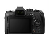 OM-D E-M1 Mark II black Product 180