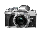 E‑M10 Mark IV, Olympus, Appareils photo 4/3 hybrides , OM-D