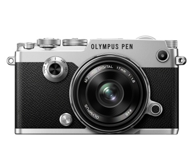 PEN‑F, Olympus, Appareils Photo Hybrides , PEN