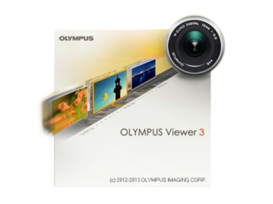 Olympus Viewer 3, Olympus, Appareils photo compacts , Compact Cameras Accessories