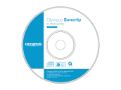 Sonority, Olympus, Diktiersoftware; Audio Management Software , Audio Editing